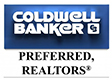 Coldwell Banker Preferred Michigan Realtors Logo