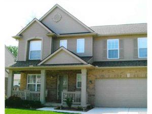 A home in Westland, MI